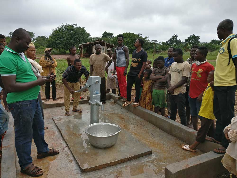 eaubiquity Ghana