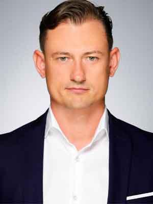 Viktor Dieterle